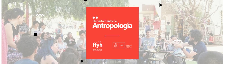 Departamento de Antropología / FFYH-UNC