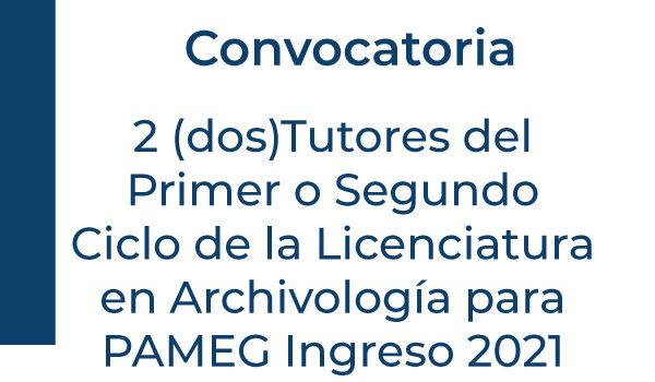 PAMEG 2021