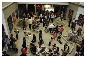 noche de los museos 2012