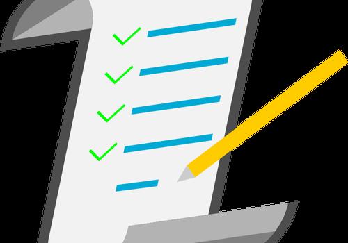 Recomendaciones para estudiantes en los exámenes de Octubre 2020