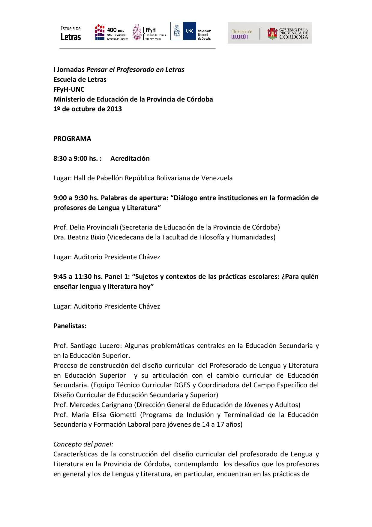 I Jornadas Pensar el Profesorado en Letras-page-001