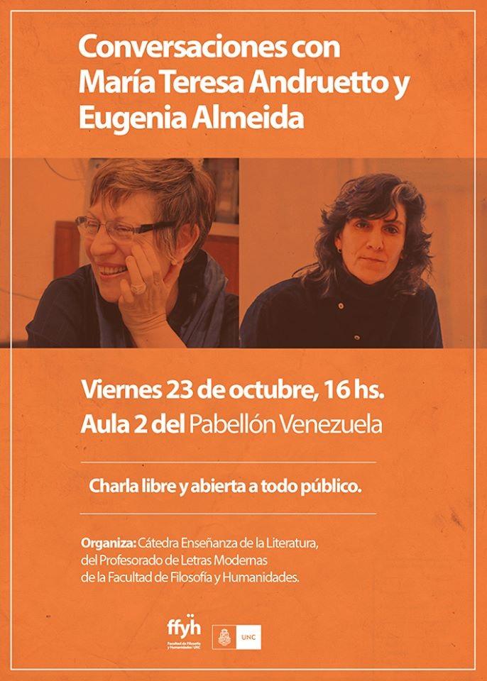 flyer charla Euge y Tere (1)