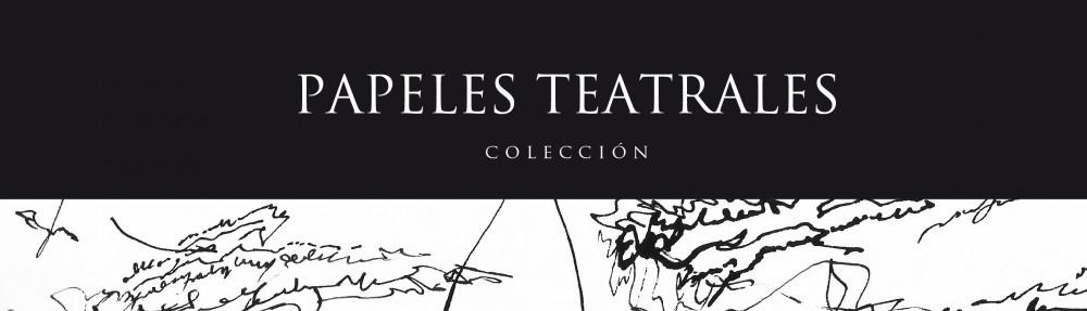 Papeles Teatrales