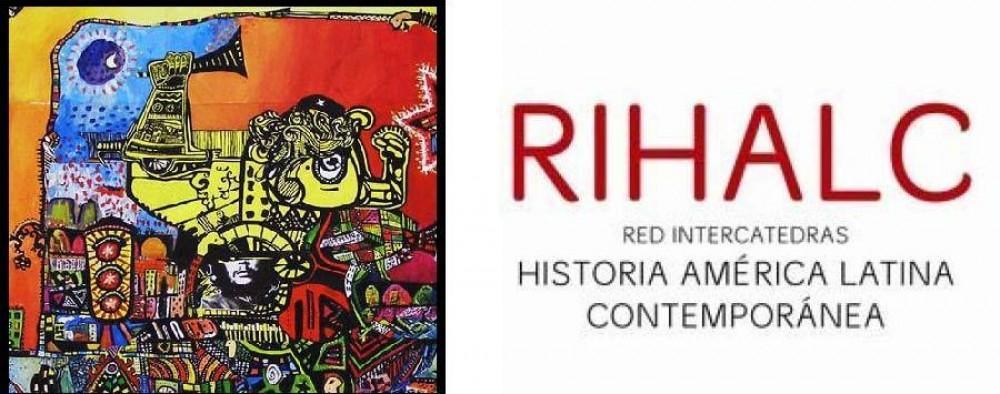 Red Intercátedras de Historia de América Latina Contemporánea