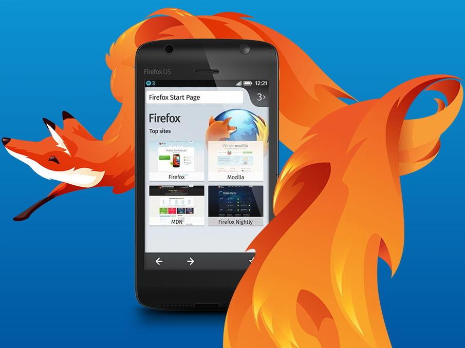 """Firefox OS: """"Hacia un futuro de libertad en el acceso a Internet desde dispositivos móviles"""". Charla abierta con Guillermo Movia de la Comunidad Mozilla Argentina"""