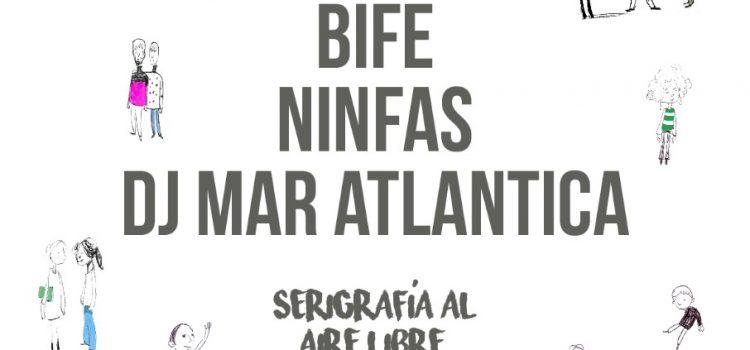 Festival Manifiesto. A 100 años de la Reforma